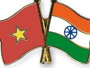 Vietnam - Inde : promotion de la coopération commerciale