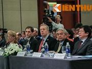 Vietnam-Etats-Unis: coopération accrue dans les sciences