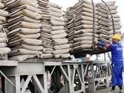 Le Vietnam, 2e exportateur mondial de ciment et clinker