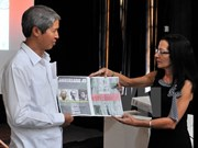 Rencontre à l'occasion des 55 ans des relations diplomatiques Vietnam – Cuba à La Havane