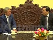 La Russie considère le Vietnam comme une porte d'entrée vers l'ASEAN
