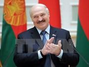 Le président biélorusse bientôt en visite d'Etat au Vietnam