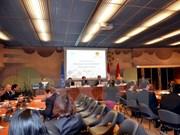 Promotion de l'investissement et du commerce Vietnam-Suisse à Genève
