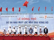 Phu Yen attire plus de 4,5 milliards de dollars d'IDE