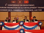 La 9e conférence de promotion du commerce, de l'investissement et du tourisme CLV