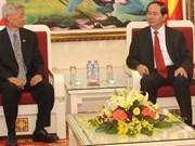 Vietnam-Thaïlande: Coopération étroite entre les organes chargés de l'application de la loi