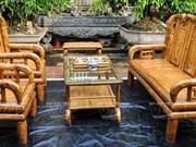 Le village des meubles en bambou de Xuân Lai