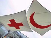 Le Vietnam à la conférence du Mouvement de la Croix-Rouge et du Croissant-Rouge