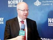 ASEAN et Norvège renforcent leur partenariat de dialogue