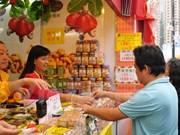 La noix de cajou vietnamienne présentée lors de la plus grande foire-expo de Hong Kong