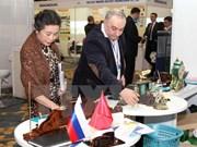 Forum d'entreprises Vietnam-Russie