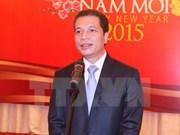 La Chine attache de l'importance au développement de ses liens avec le Vietnam