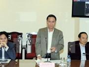 Coordination accrue entre la VNA et trois comités de pilotage régionaux
