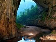 Les ambassadeurs de nombreux pays visiteront la grande grotte Son Doong