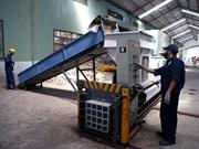 Priorité au secteur privé dans le traitement des déchets