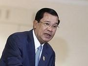 Thaïlande et Cambodge promeuvent leur coopération dans divers domaines