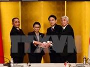 """Japon-Indonésie : premier dialogue """"2+2"""" sur la sécurité"""