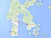 Indonésie : 3 morts dans le naufrage d'un bateau touristique
