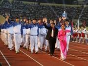 Hanoi donne la priorité aux sports olympiques