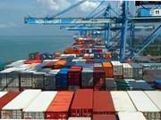 Commerce extérieur : déficit de près de 2,9 milliards de dollars depuis janvier