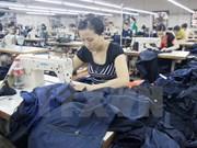 Le Vietnam parmi les 5 premiers exportateurs mondiaux de textile-habillement