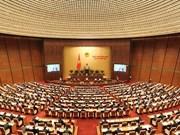 L'AN vietnamienne perfectionne le système juridique selon la Constitution