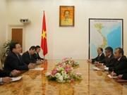 Le Vietnam souhaite coopérer avec l'Indonésie dans le développement rural