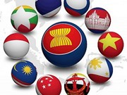 Le Laos fête la création de la Communauté de l'ASEAN