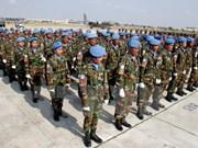 Maintien de la paix : le Cambodge envoye de nouveaux officiers au Liban