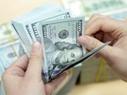 La BEV annonce le taux central de change entre VND/USD