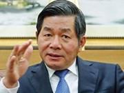 Nécessité d'attirer les projets d'investissement étrangers de haute qualité