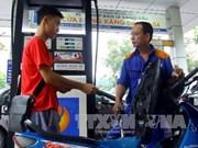 Sixième baisse consécutive des prix des carburants