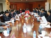 Vietnam-Chine : coopération dans le rapatriement des restes des soldats