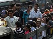 Le Cambodge pourrait manquer de travailleurs qualifiés