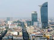 Le boom immobilier de Phnom Penh, ex-ville fantôme