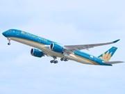 Vietnam Airlines figure parmi les 60 transporteurs aériens les plus sûrs du monde en 2016