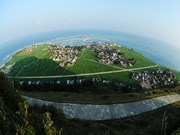 Création de la zone de préservation maritime et insulaire de Ly Son