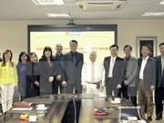 Connecter les entreprises vietnamiennes en Suisse et celles en Russie