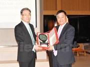 Célébration du 66e anniversaire des relations Vietnam-Chine à Hongkong