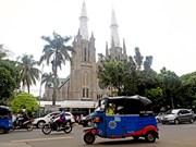 Attentats de Jakarta : l'Indonésie pas inquiète pour le tourisme