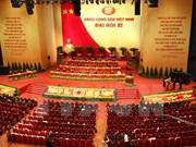 Le Parti communiste japonais salue les performances du Vietnam