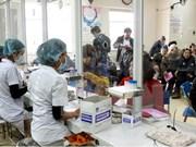 Santé : Hanoi coopère avec un centre français