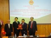 Nouveau projet d'investissement étranger à Ha Nam