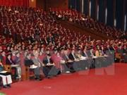Le 12e Congrès national du PCV propose des solutions pour le développement national