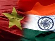 Le Vietnam et l'Inde visent 15 Mds de dollars de commerce bilatéral