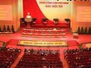 Les Vietnamiens en Russie tournés vers le Congrès du PCV
