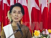 Le Myanmar accélère la création du nouveau gouvernement