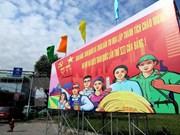 L'élection du Comité central du PCV réjouit et inspire confiance