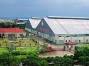 Thua Thiên-Huê: 3.300 milliards de dôngs d'investissement dans des zones industrielles