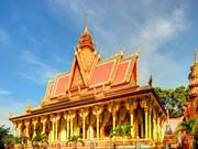 Les pagodes khmères : visite guidée